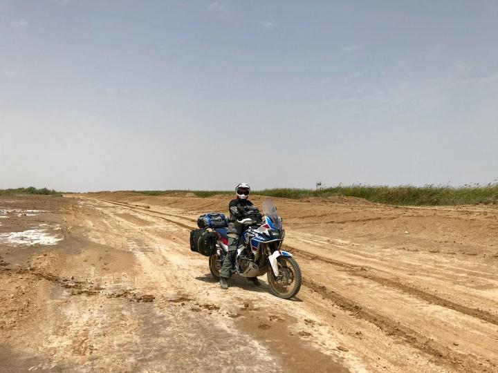 Senegal Part 1: The BorderMafia