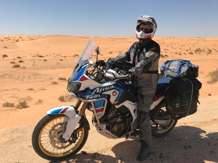Mauritania Part 2:Noukshott