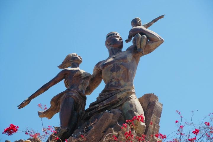 Senegal Part 2: St Louis toDakar
