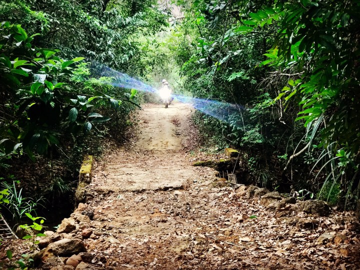 Guinea Conakry Part 2: Sala Waterfalls, Le Dam de Mali, Fouta Djallon andDalaba